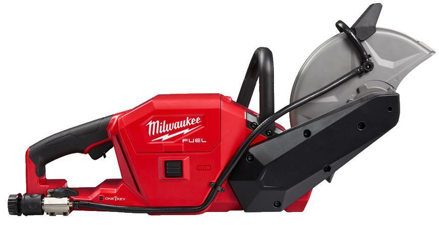 Rozbrusovacka Milwaukee M18 FCOS230-121, 1x12.0 Ah